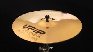 "UFIP SUPERNOVA SERIES 16"" CRASH"