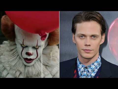 5 Shocking Facts about Pennywise (IT Movie 2017)