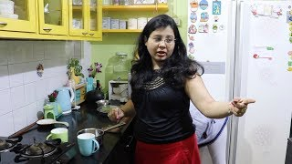 Sometimes I Get Scolded Because Of This | Maitreyee Passion - Indian Lifestyle Vlogger | Daily Vlogs