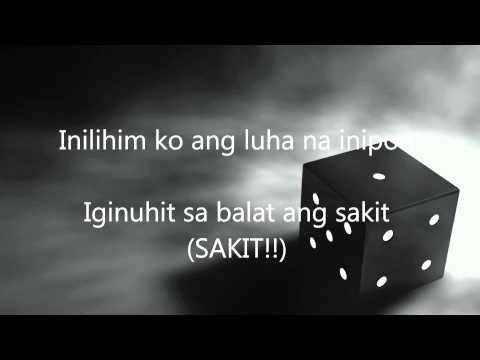 Salamin By: Slapshock Lyrics