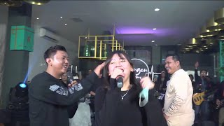 Sugeng Dalu - Denny Caknan & Happy Asmara feat Ndarboy Genk