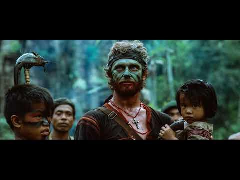 KINO Presents | Dutch Angle: Chas Gerretsen & Apocalypse Now