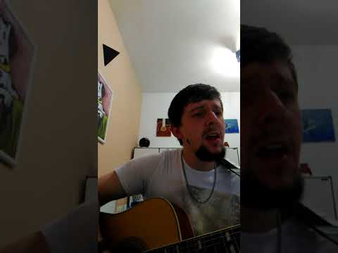 Rafael Ribeiro - Wasted Time (Cover Fuel)