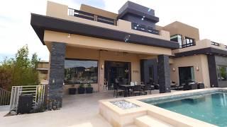 Million Dollar House in The Ridges: 74 Meadowhawk Ln, Las Vegas, NV thumbnail
