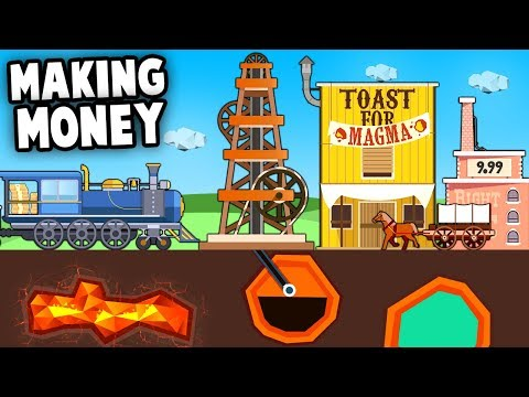 GETTING RICH is Addicting! OIL BARON strikes Black GOld (Turmoil The Heat is On DLC Gameplay Part 1)