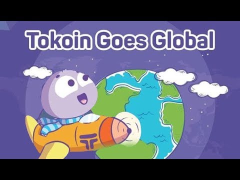 Tokoin – Accelerating Trade Growth in Emerging Markets