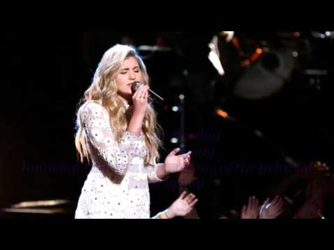 Brennley Brown - Long Long Time (The Voice Performance) - Lyrics