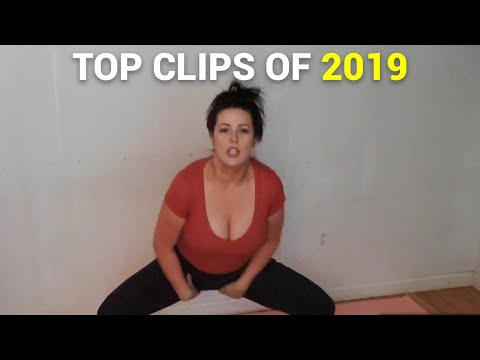 Kaceytron's Most Viewed Clips of 2019
