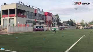 Stadium Guide: Skra Częstochowa. 2018-04-27