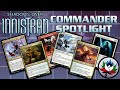MTG - Shadows Over Innistrad EDH/Commander Deck Tech Spotlight for Magic: The Gathering!