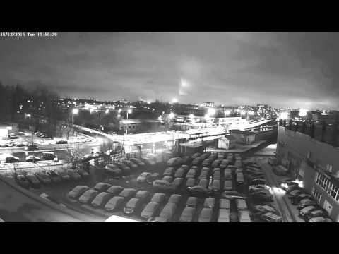 Ночная запись J2000 HDIP24Pvi40P