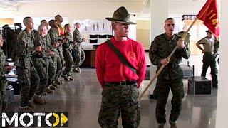 Music.  Marine Corps Style!
