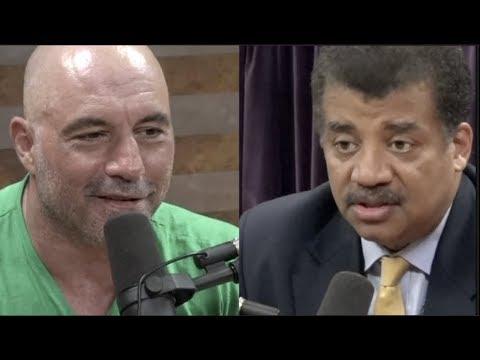 NDT Gets Serious About Science Denial | Joe Rogan