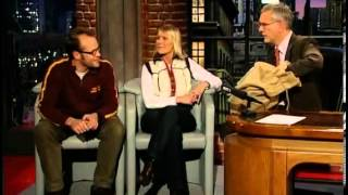 Die Harald Schmidt Show - Folge 1020 - 2001-12-21 - Xenia Seeberg, Jocelyn B. Smith