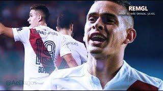 Rafael Santos Borré - River Plate | Skills & Goals | 2018 | HD
