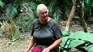 Kim Demands Her Haircare Back | I'm A Celebrity... Get Me Out Of Here!