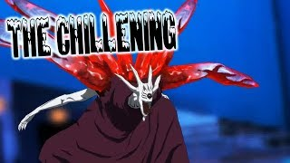 The Chillening : Tokyo Ghoul War Age [2] - Android