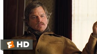 True Grit (2/9) Movie CLIP - I'm A Texas Ranger (2010) HD