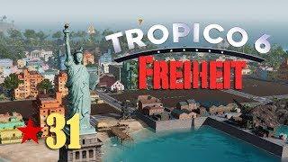 Let's Play Tropico 6 #31: Die Freiheit nehm' ich mir  (deutsch / Sandbox)