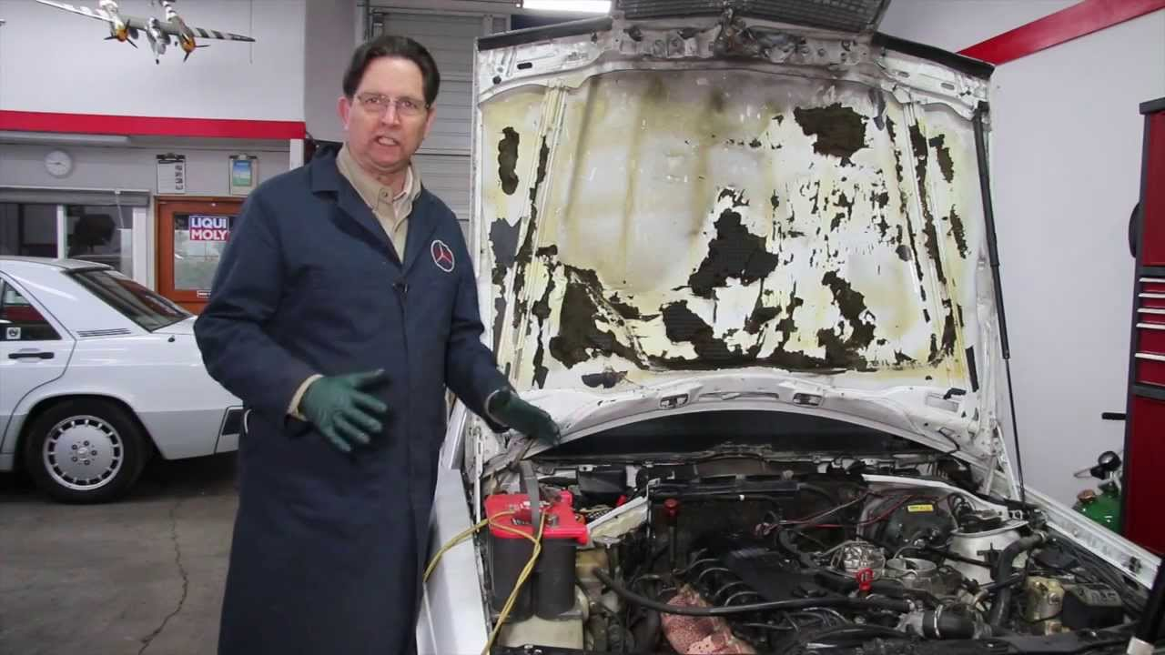 How to Charge a TOTALLY Dead Car Battery with Kent Bergsma: Battery Clinic  Part 5