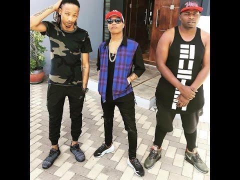 Video Teaser: Wizkid, DJ Maphorisa, DJ Buckz – Soweto Baby