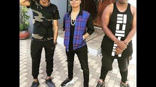 Wizkid DJ Maphorisa DJ Buckz Soweto Baby Teaser