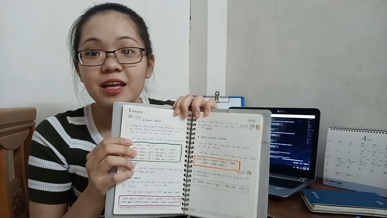 Cách học lập trình web đi làm của Tường Vi – sinh viên Công Nghệ Thông Tin TPHCM | UNITOP.VN