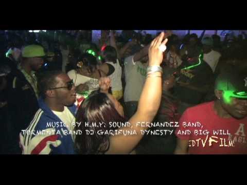 EDTV HMP SOUND MASSIVEB FERNANDEZ BAND THE DVD ON SALE NOW