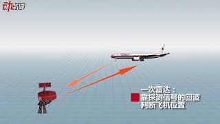4周年!3D解密马航MH370失踪当天到底发生什么-新京报·动新闻 thumbnail