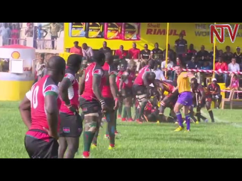 Uganda Rugby Union unfazed by jam-packed schedule for 2017
