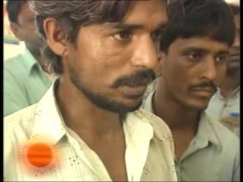 Nandurbar Malnutrition Child