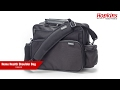 Why the Home Health Shoulder Bag is Perfect for Healthcare