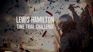 Gran Turismo Sport - Lewis Hamilton Time Trial Challenge Mode Trailer