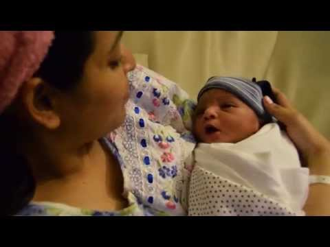 Chandler - Our Baby Boy Compilation HD born in DUBAI 2015! World Is Awesome #21