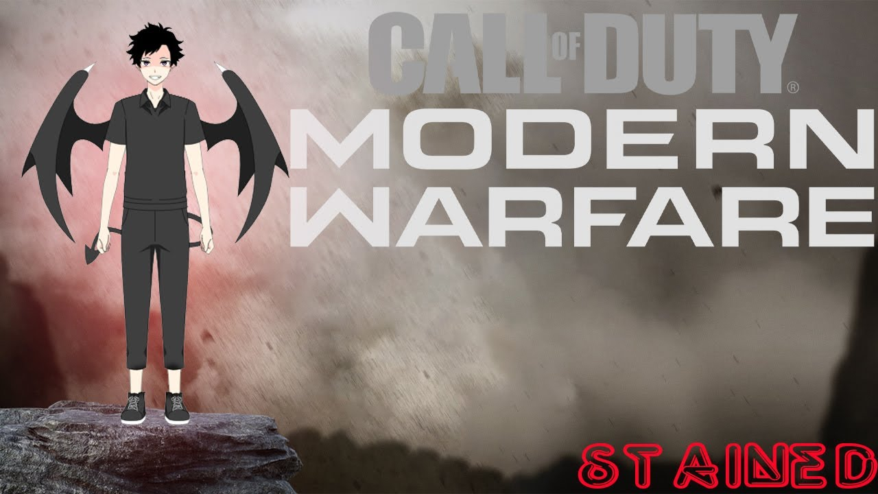 Experience the Call of Duty