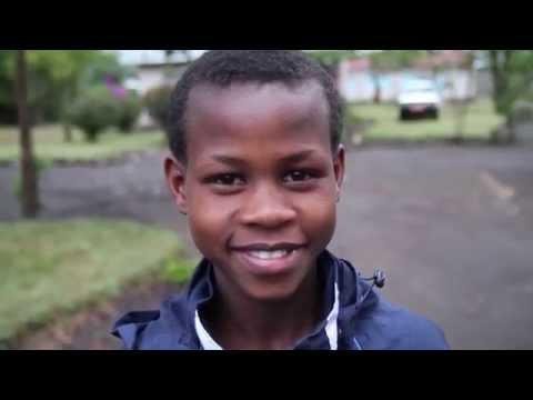 Sunrise of Life ~ Center for Street Children ~ Arusha Tanzania ~ Documentary