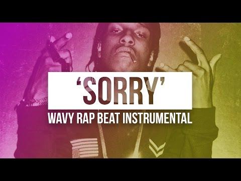 'SORRY' Chill Wavy Rap Beat | Relaxing Trap Instrumental 2017 [FREE] Chuki Beats