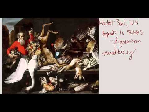 """Saylor.org ARTH207: """"Frans Snyders and the Flemish Still Life"""""""