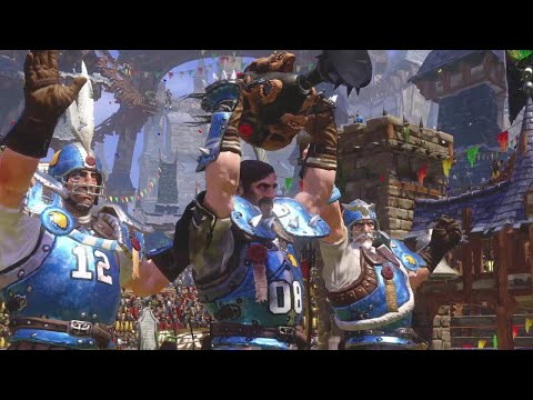 Blood Bowl 2   The MVP System Works Perfectly Fine  