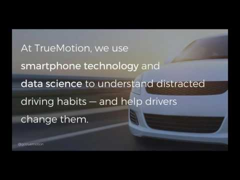 Webinar  The Risk of Distracted Driving in a Digital Age
