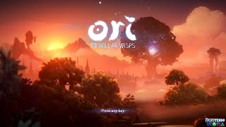 Ori and the Will of the Wisps for PC ᴴᴰ (2020) Full Playthrough