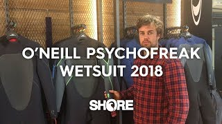 O'Neill PsychoFreak Wetsuit Review 2018