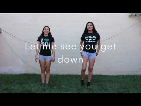 Eagle Rock Drill Team Cheers #13