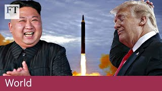 Trump-Kim meeting: is this really a moment?