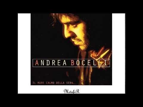 Andrea Bocelli – Caruso