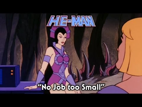 He Man - No Job too Small - FULL episode thumbnail