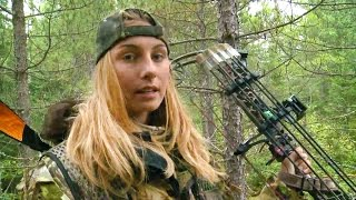 HEART POUNDING Bear Hunting Action in Ontario!