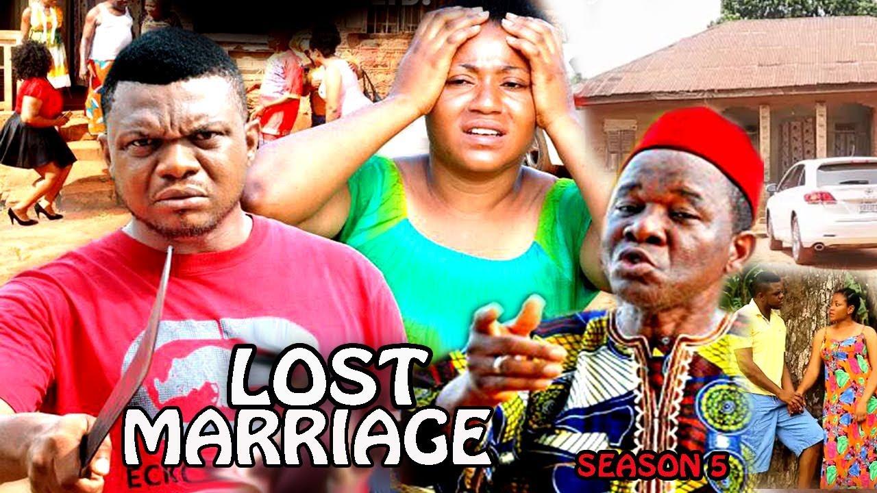 Download Lost Marriage Season 5 - Ken Erics 2017 Latest Nigerian Nollywood Movie