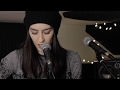The Weeknd ft. Daft Punk - I Feel It Coming (Hannah Trigwell acoustic cover) video & mp3