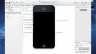 Website Link Inside App - openURL  Xcode 4 Tutorial